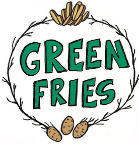 Green Fries